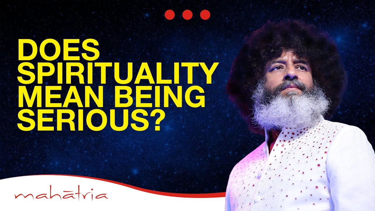 happy-spirituality-mahatria-on-happiness